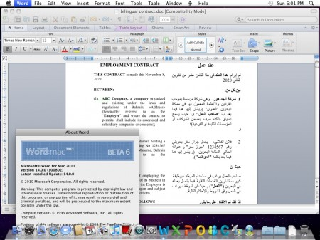 microsoft office 2010 free download for mac os